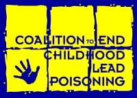 Coalition To End Childhood Lead Poisoning