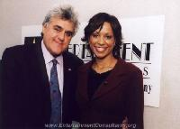 Jay Leno in Baltimore to benefit Chimes