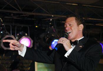 Joe Piscopo in Concert to benefit Columbus Celebrations